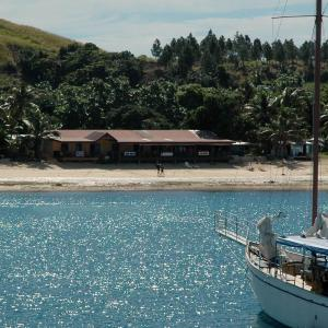 Hotel Pictures: Ratu Kini Backpackers and Dive Resort, Mana Island