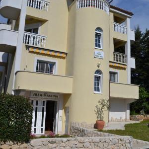 Zdjęcia hotelu: Villa Maslina, Zadar