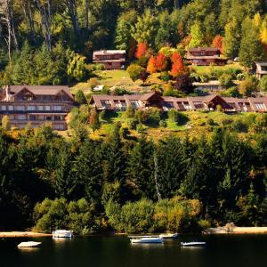 Foto Hotel: Marinas Alto Manzano, Villa La Angostura