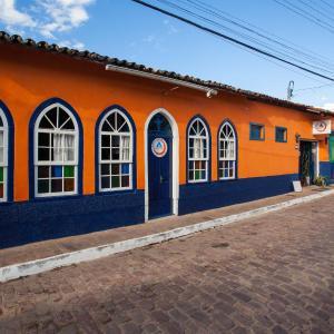 Hotel Pictures: Albergue Chapada Hostel, Lençóis