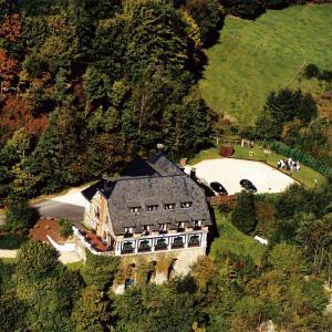 酒店图片: Hotel Le Beau Site, Trois-Ponts