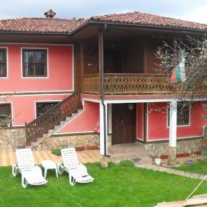 Fotos del hotel: Borimechkovata Kashta, Koprivshtitsa