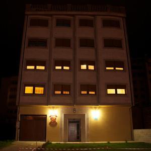 Hotel Pictures: Pensión Blasones, Sarria