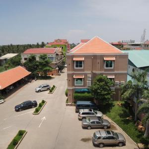 Hotellikuvia: Tra Ny Ka Hotel & Restaurant, Phnom Penh