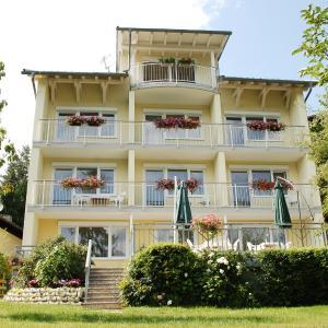 Фотографии отеля: Pension Sonnblick, Санкт-Канциан