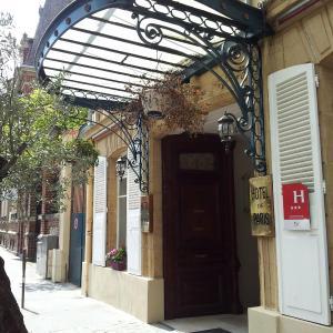 Hotel Pictures: Hôtel De Paris, Charleville-Mézières
