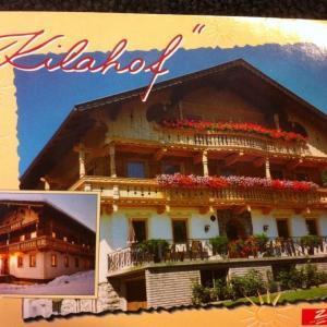 Zdjęcia hotelu: Kilahof, Hart im Zillertal