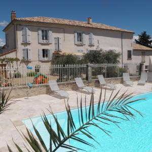 Hotel Pictures: Maison d'hôtes Le Jas Vieux, Montfort