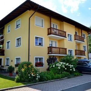 Fotos del hotel: Appartement Lisa Schweiger, Kirchberg in Tirol