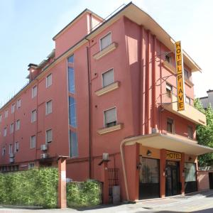 Hotel Pictures: Hotel Piave, Mestre