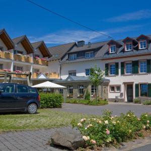 Hotelbilleder: Landhaus Schend, Immerath