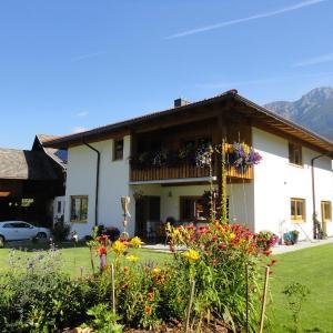 Photos de l'hôtel: Schuachterhof, Arzl im Pitztal