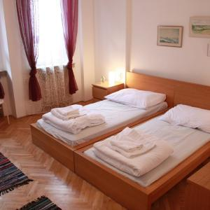 Hotelbilleder: Apartment Tina, Prag