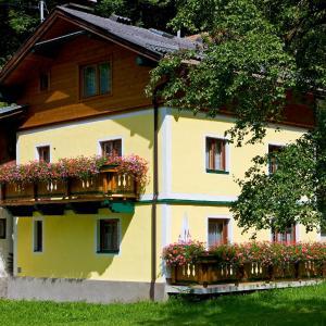 Fotos de l'hotel: Wagnerhaus Grossarl, Grossarl