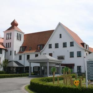 Photos de l'hôtel: Corsendonk Duinse Polders, Blankenberge