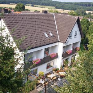 Hotel Pictures: Pension Ethner, Bad Driburg