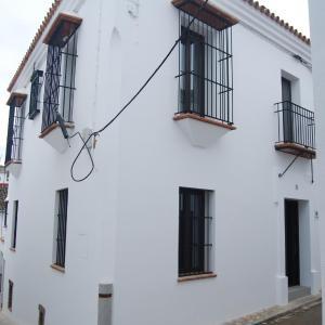 Hotel Pictures: Casa Rural Santo Cristo, Constantina