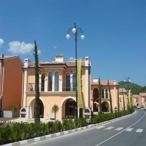 Fotos del hotel: GT Villa Romana Apartments, Elenite