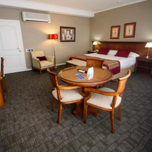 Zdjęcia hotelu: Tucuman Center Suites&Business, San Miguel de Tucumán