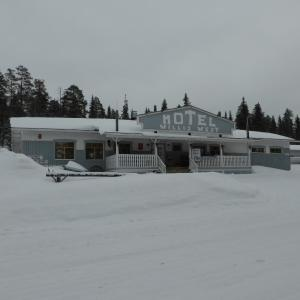 Hotel Pictures: Motel Willis West, Ruka