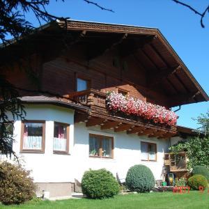 Hotellbilder: Haus Schnell, Flachau