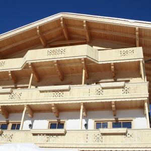 Fotos do Hotel: Haus Burbach, Zellberg