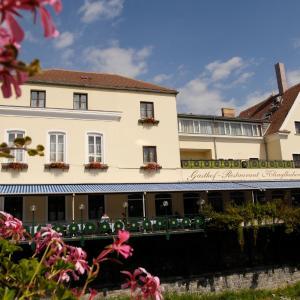 Фотографии отеля: Gasthof Klinglhuber, Кремс на Дунае
