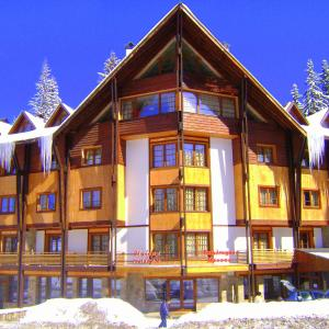 Hotel Pictures: Residence Hotel Malina, Pamporovo
