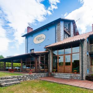 Hotel Pictures: Hotel Costa de Rodiles, Selorio