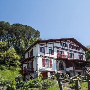 Hotel Pictures: Hotel Bellevue, Hendaye