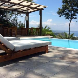 Hotel Pictures: Cerro Lobo, Entrada