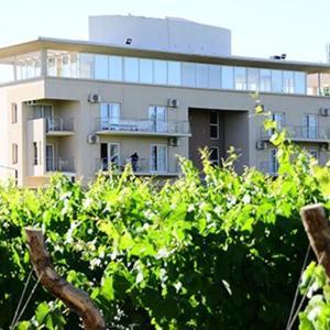 Hotelfoto's: Hotel Finca Hermitage, Mendoza