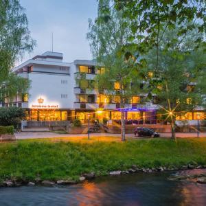 Hotel Pictures: Kronen Hotel, Bad Liebenzell