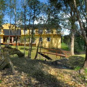 Photos de l'hôtel: Posada Quellen, Villa General Belgrano