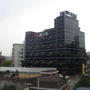 Zdjęcia hotelu: M Motel Songtan, Pyeongtaek