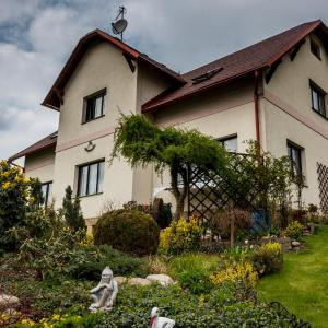 Hotel Pictures: Pension u Josefa, Košťálov