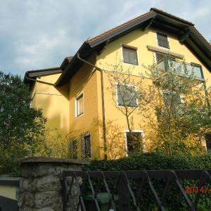 Fotografie hotelů: Appartement-Heuberg, Salcburk