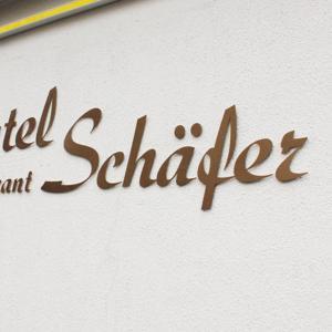 Hotel Pictures: Hotel Schäfer, Siegen