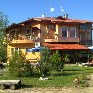 Foto Hotel: Sveti Georgi Guest House, Vŭrshets