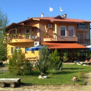 Фотографии отеля: Sveti Georgi Guest House, Vŭrshets