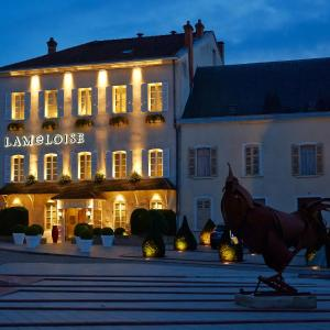 Hotel Pictures: Maison Lameloise, Chagny