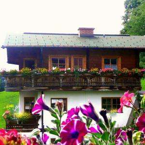 Hotellbilder: Chalet Kleinbergsonne, Filzmoos