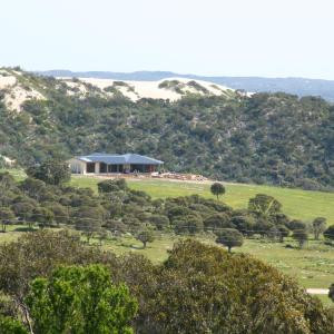 Hotelbilder: Almonta Park Lodge, Coffin Bay