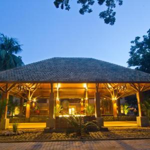 Fotos de l'hotel: DuSai Resort & Spa, Maulvi Bāzār