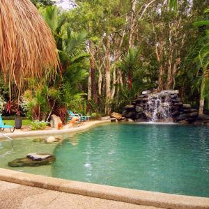 Hotellikuvia: Big4 Port Douglas, Glengarry Holiday Park, Mowbray