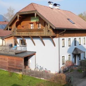 Hotelbilleder: 3Mäderl Haus - bio Ferienwohnungen, Strobl