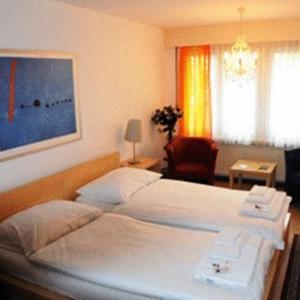 Hotel Pictures: Zak Neuhausen, Neuhausen am Rheinfall