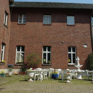 Hotel Pictures: Pension Genengerhof, Viersen