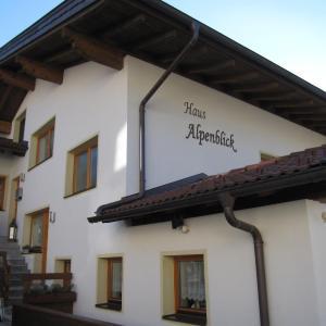 Fotos do Hotel: Haus Alpenblick, Mieders