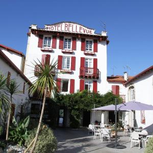 Hotel Pictures: Hotel Residence Bellevue, Cambo-les-Bains